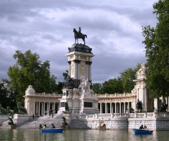 Madrid Quiz Tour