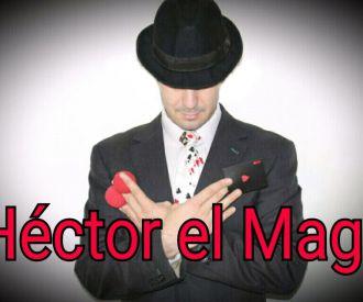 Héctor el Mago
