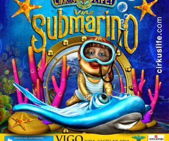 Viaje submarino - Circus Life!