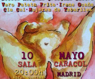 Arte Muhé II - Encuentro de Mujeres en el Arte