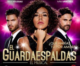 El Guardaespaldas, el Musical