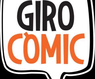 Girocòmic - Fira del còmic i l'entreteniment