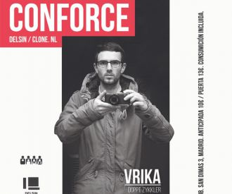 Holy Dubs Party: Conforce + Vrika + 1st Degree + rgb