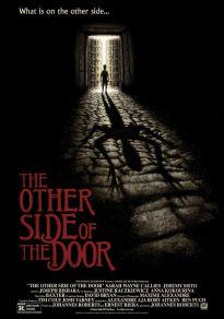 Cartel de la película El otro lado de la puerta (Digital)