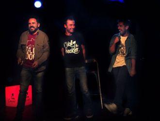 La Cueva Comedy Club