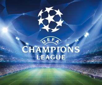 UEFA Champions League-background