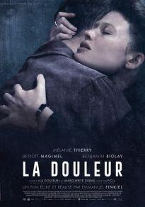 Cartel de la película Marguerite Duras. París 1944