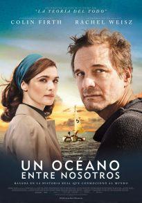 Cartel de la película Un océano entre nosotros