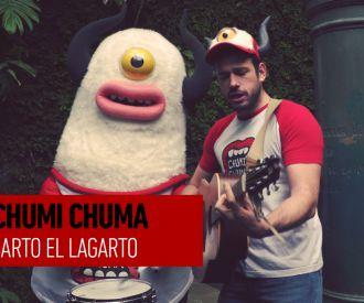 Chumi Chuma y su banda - A bailar en navidad