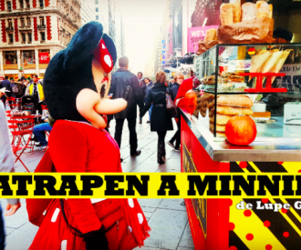 Atrapen A Minnie