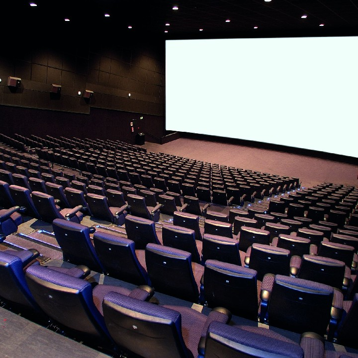 Cartelera De Cinesa Xanad 3d Madrid