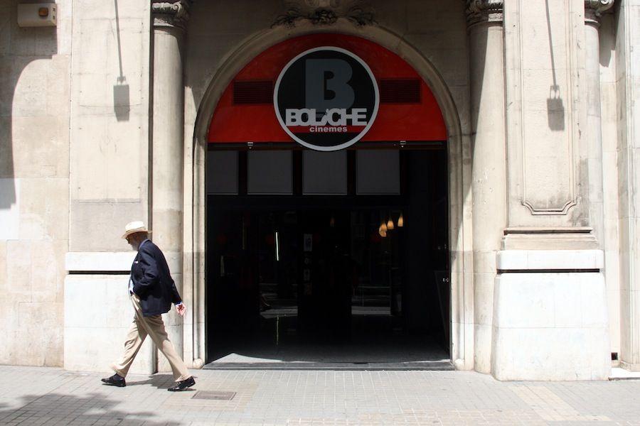 Cartelera De Cinemes Boliche Barcelona