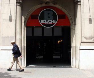 Cartelera de cinemes boliche barcelona for Cartelera avenida sevilla