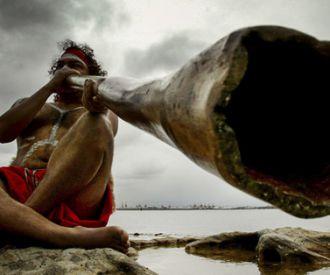 Construye y aprende a tocar el Didgeridoo