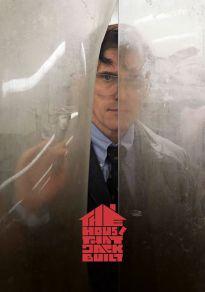 Cartel de la película La casa de Jack
