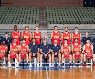 UCAM Murcia Baloncesto -background