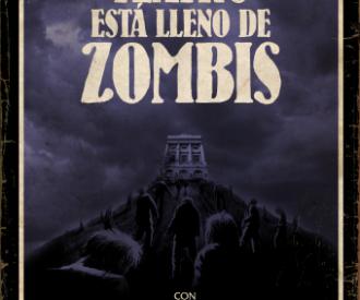 El teatro está lleno de zombies - El Malo Final