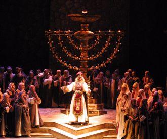 Ópera Nabucco de Verdi