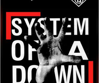 Victims Of A Down - Tributo a System of a Down