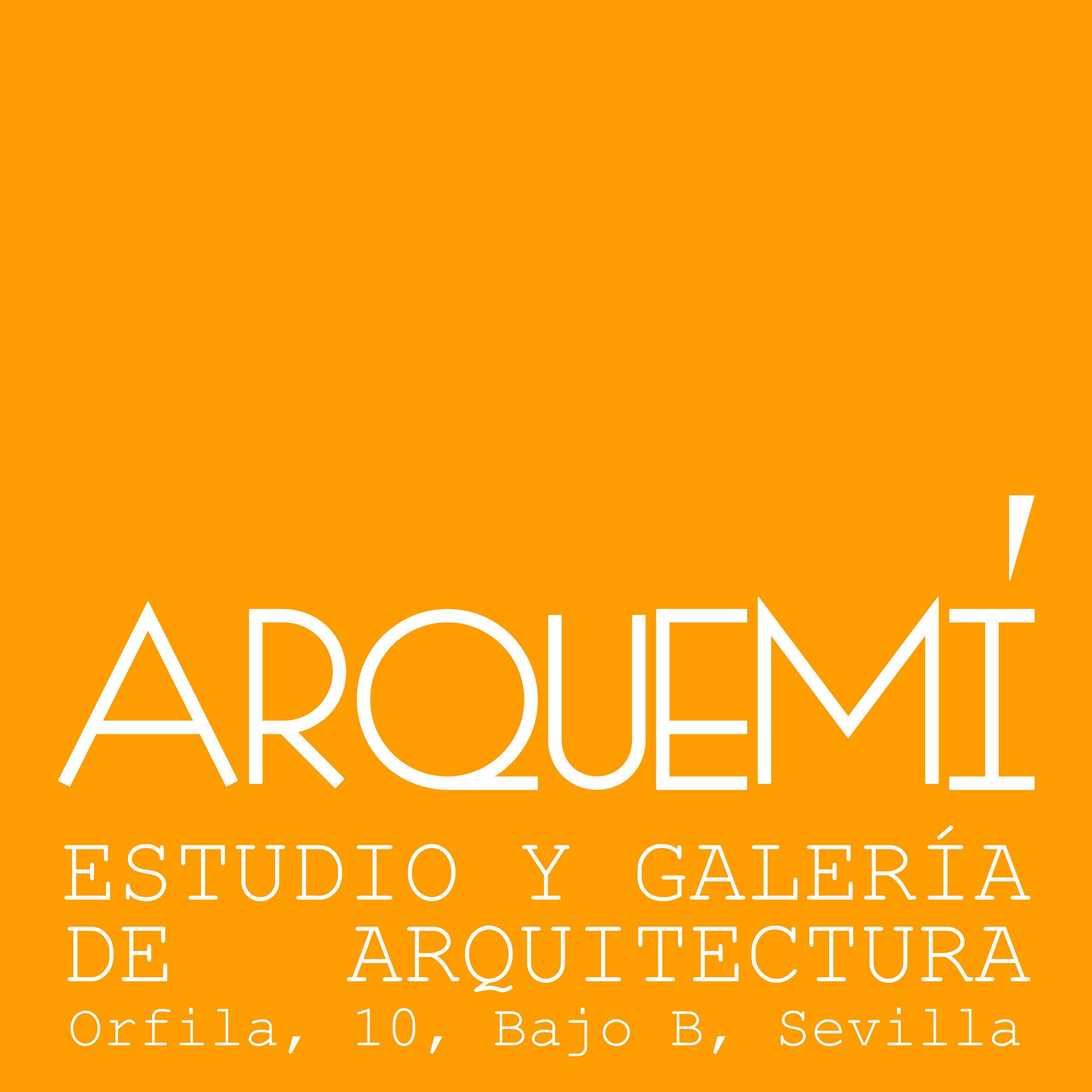 Arquem estudio y galer a de arquitectura sevilla - Estudio de arquitectura sevilla ...