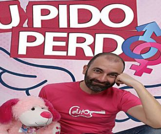 Cupido perdón-background