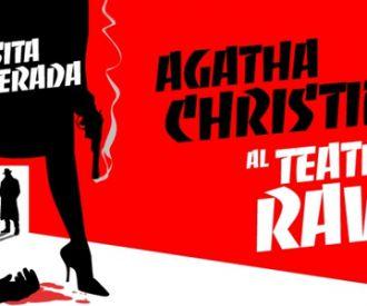 La visita inesperada, Agatha Christie