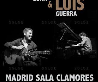 Amós Lora & Luis Guerra
