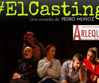 #Elcasting - Iria producciones