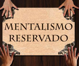 Mentalismo reservado - Tony Montana